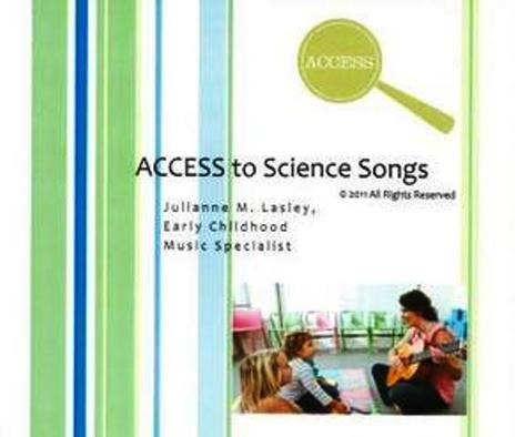 ACCESS Science Songs