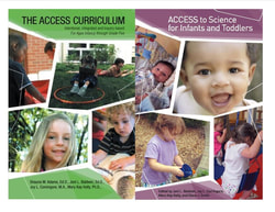 ACCESS Curriculum Framework infants toddlers