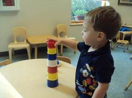 infant toddler construction
